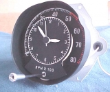 1968-1970 B-Body Rallye Tic Toc Tac Reproduction Tachometer Gauge