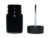 Black Instrument Cluster Needle Paint Bottle with Brush