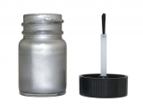 Metallic Silver Instrument Cluster Needle Paint Bottle with Brush