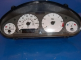 1996-1998 BMW 3-Series 318i 323i 328i White Face Gauges