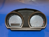 2002-2008 BMW Z4 GREY Face Gauges 02-08