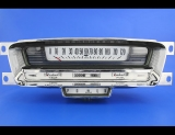 1959 Cadillac Series 62 White Face Gauges
