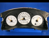 1995 Chevrolet Lumina Monte Carlo Non-Tach White Face Gauges