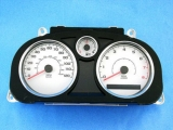 2005-2008 Chevrolet Cobalt White Face Gauges