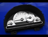 2006-2008 Chevrolet HHR White Face Gauges 06-08
