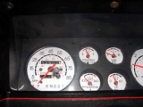 1986-1988 Chevrolet Monte Carlo El Camino White Face Gauges