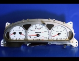 1999 Ford Taurus 110 Mph White Face Gauges