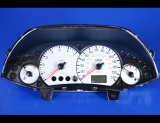 2006-2007 Ford Focus Tach White Face Gauges