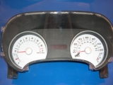 2006-2007 Ford Explorer White Face Gauges 06-07