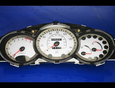 click here for Hyundai white gauges