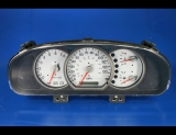 2004-2005 Kia Sedona White Face Gauges