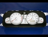 2004-2006 Kia Amanti White Face Gauges