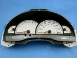 2000-2002 Lincoln LS White Face Gauges