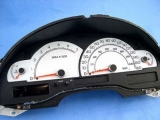 2003-2006 Lincoln LS White Face Gauges
