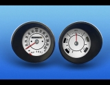 1968-1969 Oldsmobile Cutlass Supreme White Face Gauges