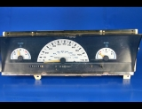 1994-1996 Oldsmobile Cutlass Ciera White Face Gauges