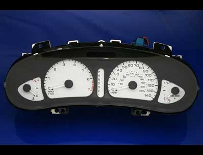 click here for Oldsmobile white gauges