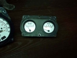 1970-1981 Pontiac Firebird White Face Gauges