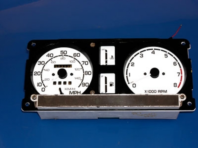 click here for Suzuki white gauges
