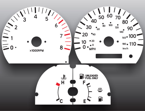 1999 Toyota Tacoma Temperature Gauge Diagram  Toyota  Auto