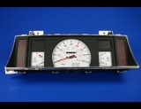 1984 Toyota Truck 85 Mph White Face Gauges