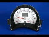 2000-2003 VW Beetle 1.8 L Turbo White Face Gauges