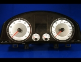 2005-2008 VW Jetta White Face Gauges