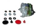 Quartz Conversion Clock Repair Kit S-3015