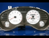 1995-2000 Chrysler Sebring Tach White Face Gauges