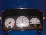 1990-1992 Honda Prelude White Face Gauges