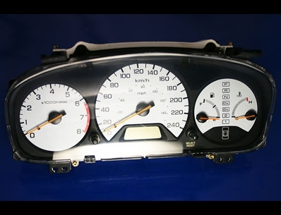 click here for Honda white gauges
