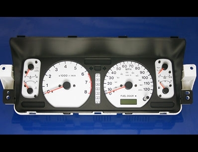 click here for Isuzu white gauges