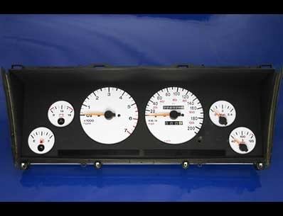 click here for Jeep white gauges