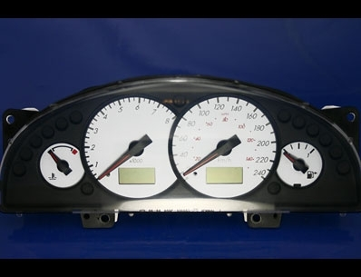 click here for Mercury white gauges
