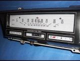1981-1988 Oldsmobile Cutlass Sweep White Face Gauges