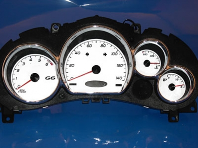 click here for Pontiac white gauges