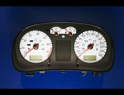 click here for VW white gauges